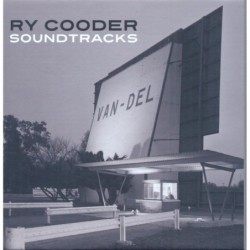 RY COODER - SOUNDTRACKS...