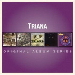 TRIANA - ORIGINAL ALBUM...