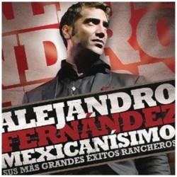 ALEJANDRO FERNANDEZ -...