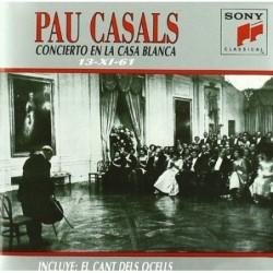 PAU CASALS - CONCIERTO EN...
