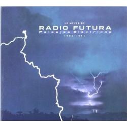 RADIO FUTURA - PAISAJES...