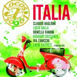 LOCOS X ITALIA - VARIOS  (2Cd)