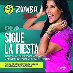 ZUMBA FITNESS 2014 - GH...
