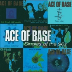 ACE OF BASE - THE SINGLES...