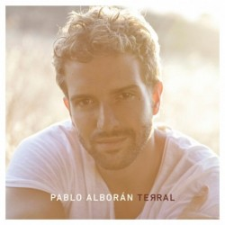 PABLO ALBORAN - TERRAL  (Cd)