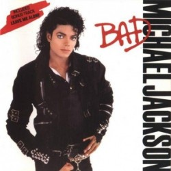 MICHAEL JACKSON - BAD  (Lp...