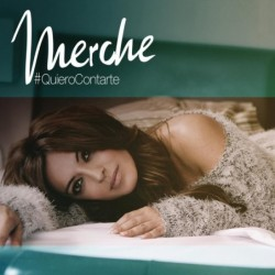MERCHE - QUIERO CONTARTE  (Cd)