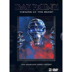 IRON MAIDEN - VISIONS OF...