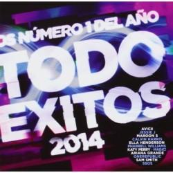 TODO EXITOS 2014 - VARIOS...