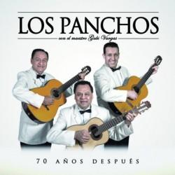 PANCHOS,LOS - 70 AÑOS...