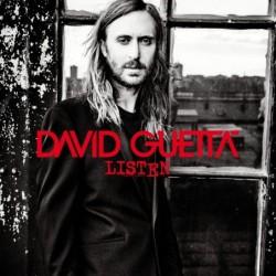 DAVID GUETTA - LISTEN  (Cd)