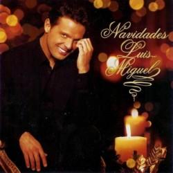 Luis Miguel - Navidades  (Cd)