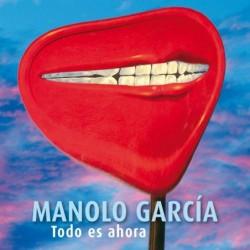 Manolo García - Todo Es...
