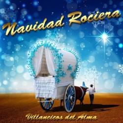 NAVIDAD ROCIERA - VARIOS  (Cd)