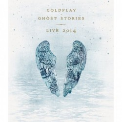 COLDPLAY - GHOST STORIES...