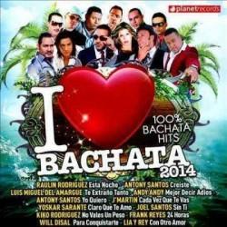 I LOVE BACHATA 2014 -...