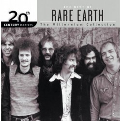 RARE EARTH - BEST...