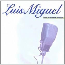 LUIS MIGUEL - SUS PRIMEROS...