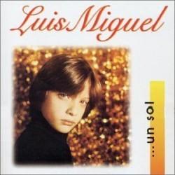 LUIS MIGUEL - UN SOL  (Cd)