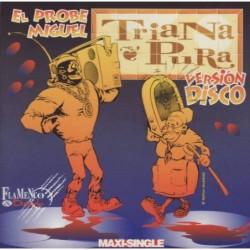 TRIANA PURA - EL PROBE...