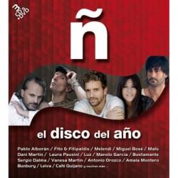 Ñ - LOS EXITOS DEL AÑO 2014...