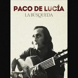 Paco De Lucía - La Búsqueda...