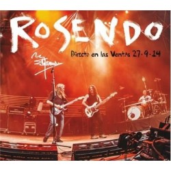 ROSENDO - MENTIRA ME PARECE...