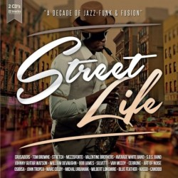 STREET LIFE A DECADE OF...