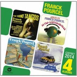 FRANCK POURCEL - COFFRET...