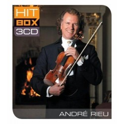 ANDRE RIEU - HIT BOX  (3Cd)