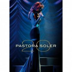 PASTORA SOLER - 20  (BOX SET)