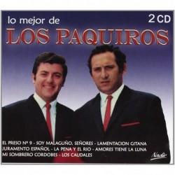 PAQUIROS,LOS - LO MEJOR -...