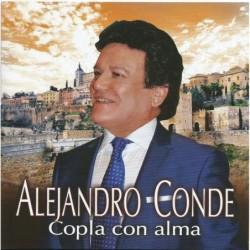 ALEJANDRO CONDE - COPLA CON...