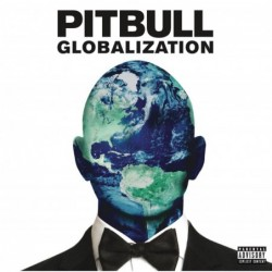 PITBULL - GLOBALIZATION  (Cd)
