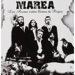 MAREA - LAS ACERAS ESTAN...