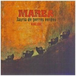 MAREA - JAURIA DE PERROS...