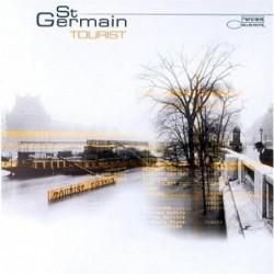 ST.GERMAIN - TOURIST  (Cd)