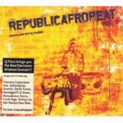 Republica Afrobeat Vol.2 -...
