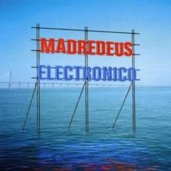 MADREDEUS - ELECTRONICO  (Cd)