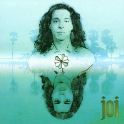 JOI - WE ARE THEREE  (Cd)