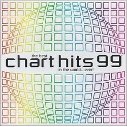 CHART HITS 99 - VARIOS  (2Cd)