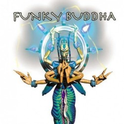 FUNKY BUDDHA - VARIOS   (2Cd)