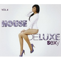 HOUSE DELUXE SEXY VOL.4 -...