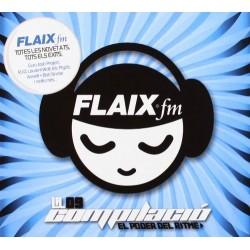 FLAIX FM 2009 - VARIOS  (2CD)