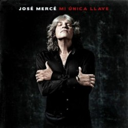 JOSE MERCE - MI UNICA LLAVE...