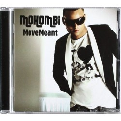 MOHOMBI - MOVEMEANT  (Cd)