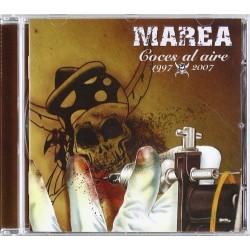 MAREA - COCES AL AIRE...