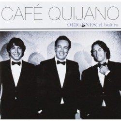 CAFE QUIJANO - ORIGENES: EL...