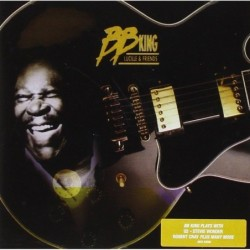 B.B. KING - Lucille And...