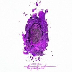 NICKI MINAJ - PINKPRINT...